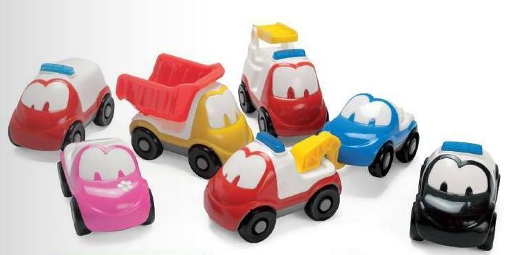 Autíčko Fun car Dantoy