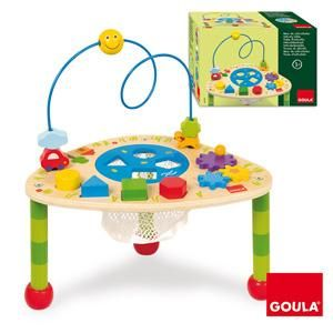 Manipulační stolek Goula