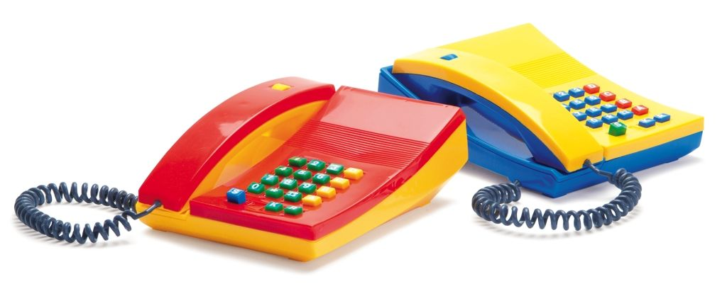 Telefon Dantoy
