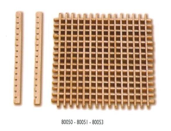 Mříž - 45x45 mm Constructo