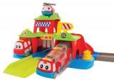 Baby garáž mini Miniland