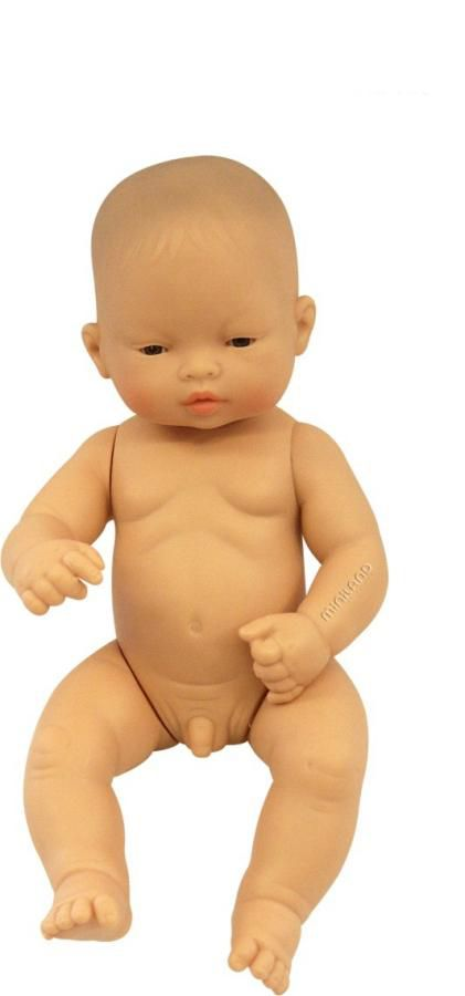 Chlapec Asiat 32 cm Miniland