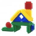 PEGY stavebnice 36 dílů Miniland