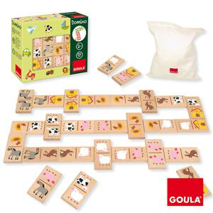 Domino Farma Goula