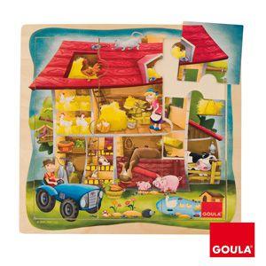 Farma puzzle Goula