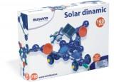 SOLAR Dynamic 160 dílů Miniland