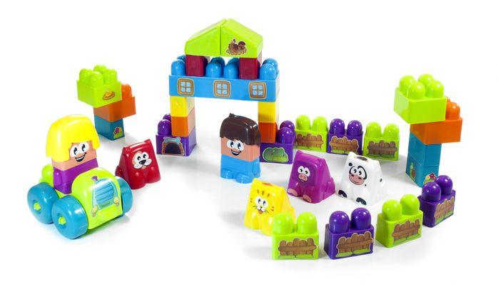 Blocs super Farma Miniland