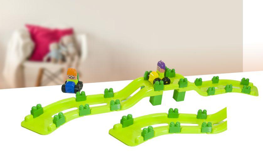 Blocks super Mosty Miniland