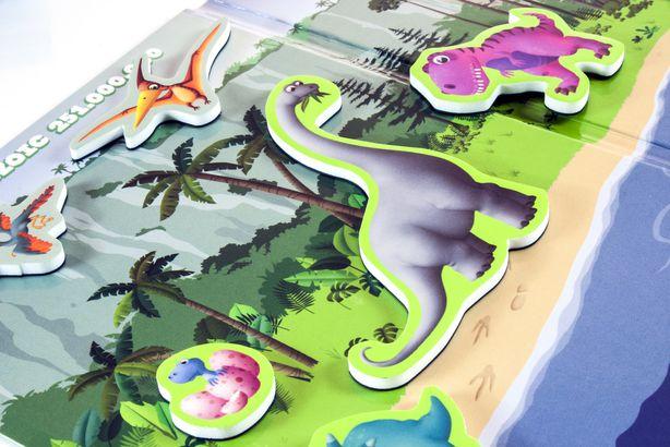 Magnetic - evoluce Miniland