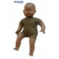 Miminko Afričan 40cm