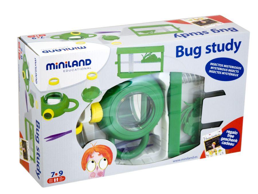 Výzkumná sada hmyzu Miniland