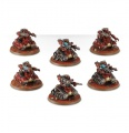 Adeptus Mechanicus Kataphoron Battle Servitors