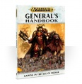 Age of Sigmar: General's Hamdbook (kniha)