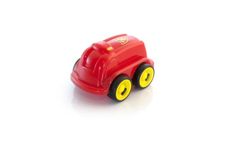 Minimobil Jobs 12cm/14ks Miniland