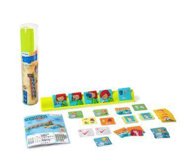 Vývojové puzzle Hygiena Miniland