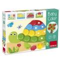 Baby Color mozaika Goula