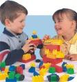 Blocks stavebnice 300ks Miniland