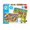 Puzzle 2x20