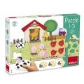 Puzzle Farma 1-5 Goula
