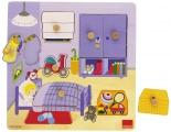 Dětský pokoj Goula