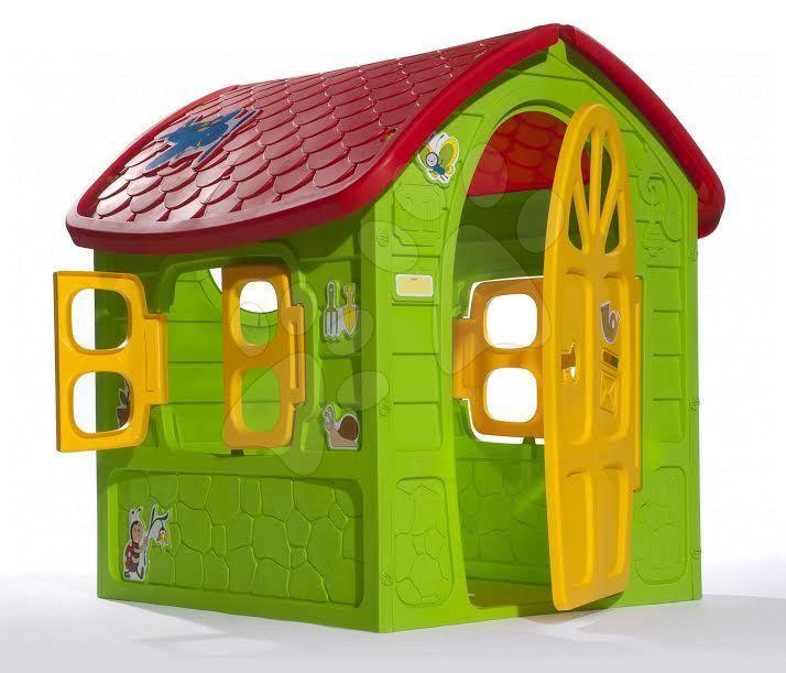 Domek na zahradu Dohány
