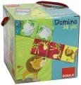 Domino Džungle Goula