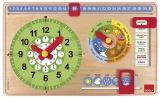 Kalendář angličtina