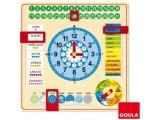Kalendář španělština