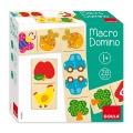 Makro Domino Goula
