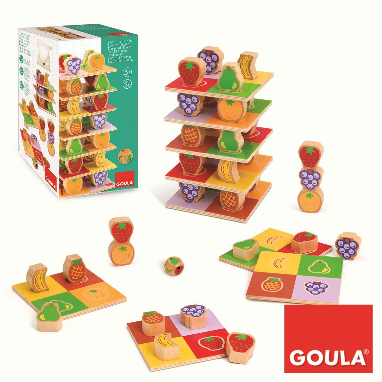 Ovocná věž Goula