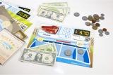 Aktivity dolar Miniland