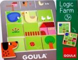 Logická Farma Goula