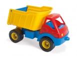 Nákladní auto Dantoy
