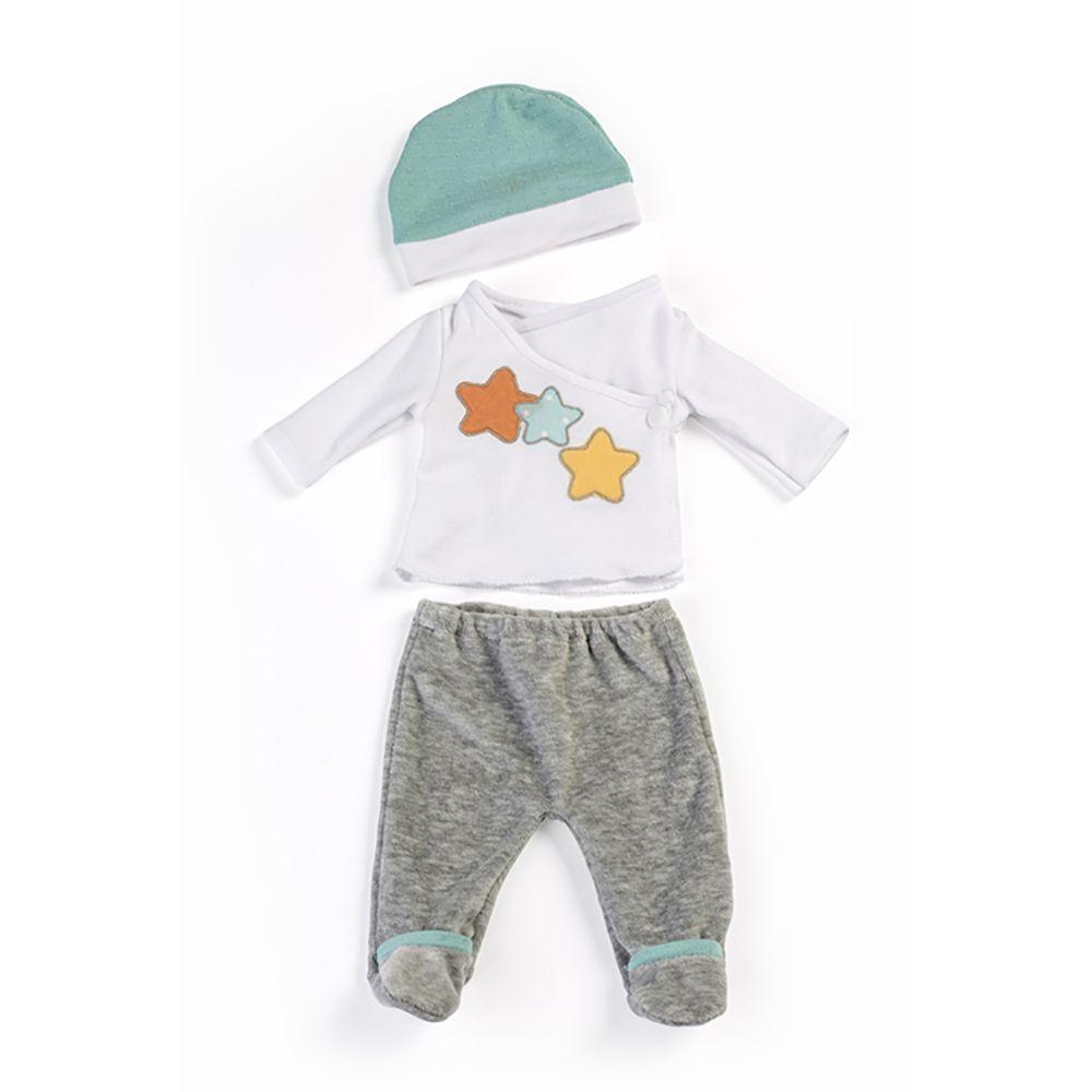 Oblečení pro panenku 40cm Miniland