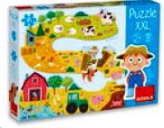 Puzzle XXL Farma Goula